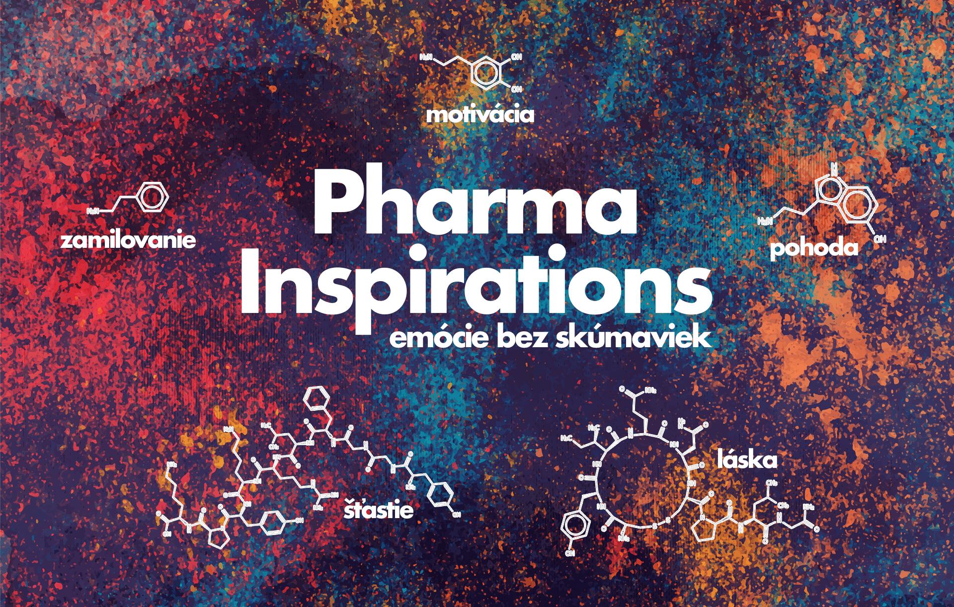 Pharma Inspirations
